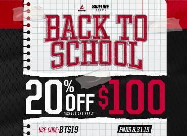 Back to School Redbirds Apparel Sale Featured Photo