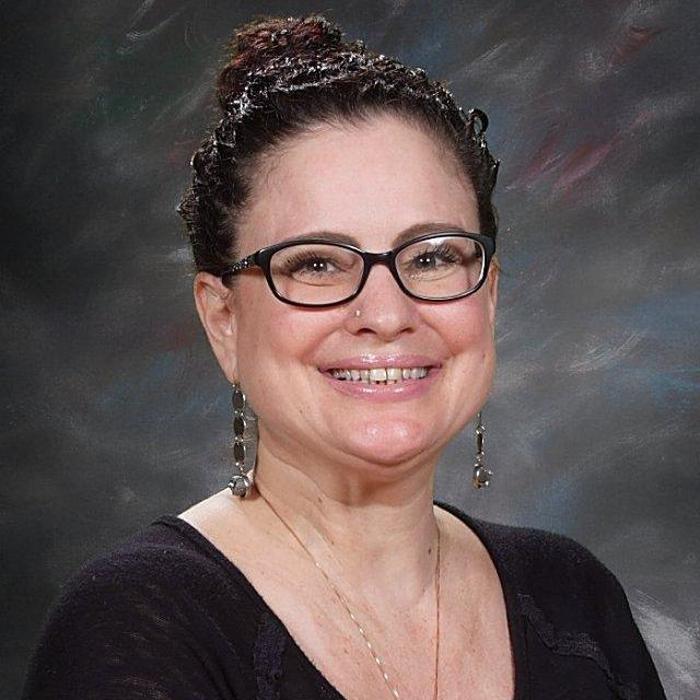 Marie (Katrina) Palmer's Profile Photo