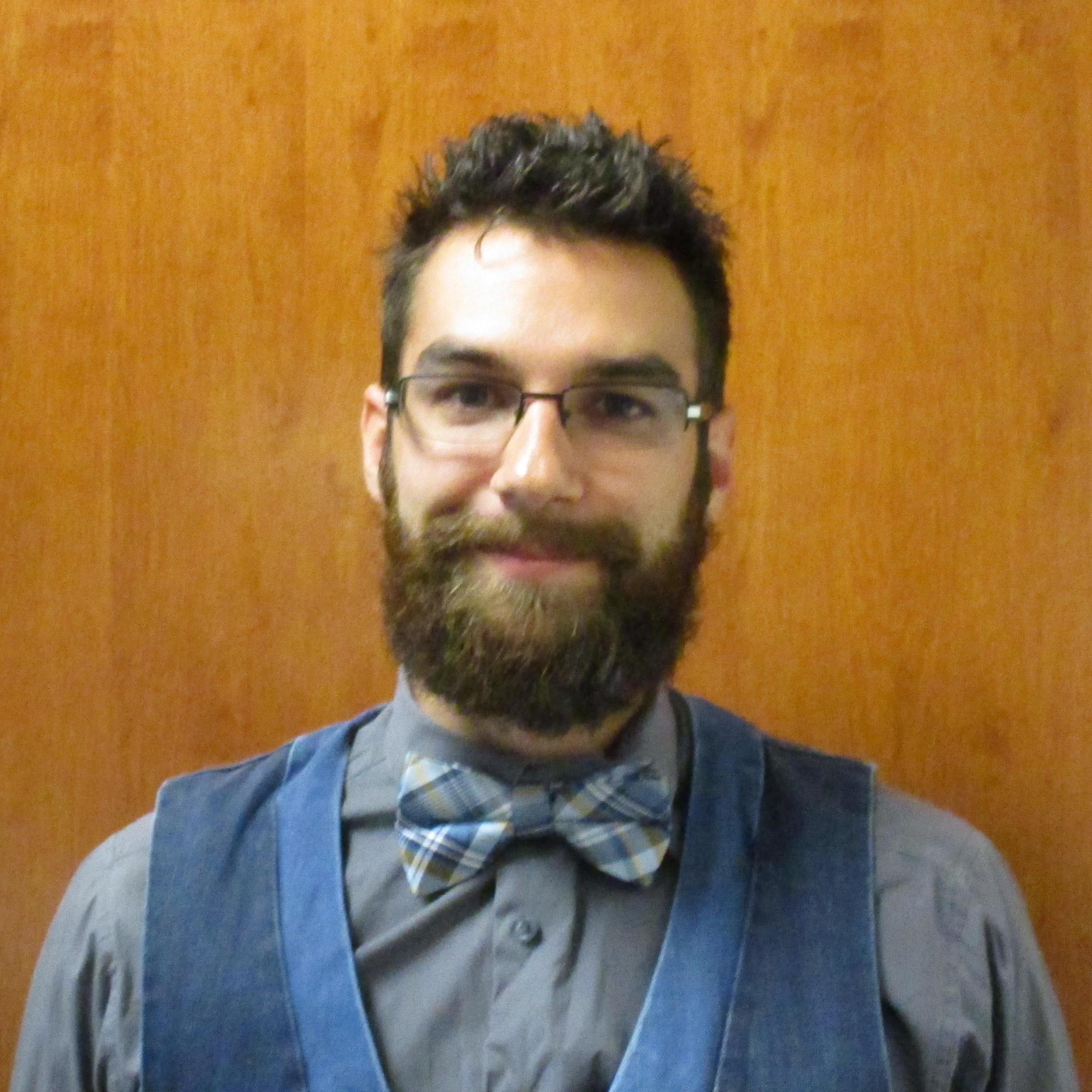 Joshua Clementz's Profile Photo