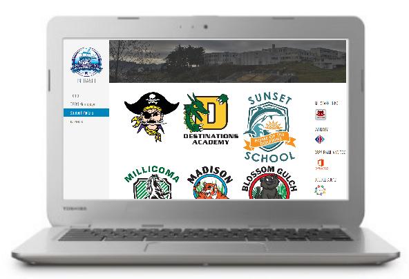CBPS Student Portal Chromebook