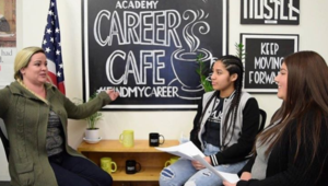 Career Cafe Episode 4 Photo