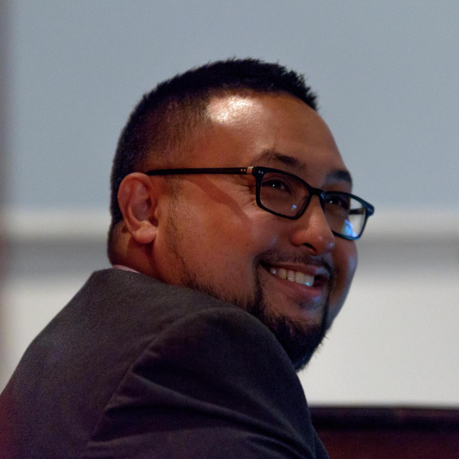 Zachary Villafuerte's Profile Photo