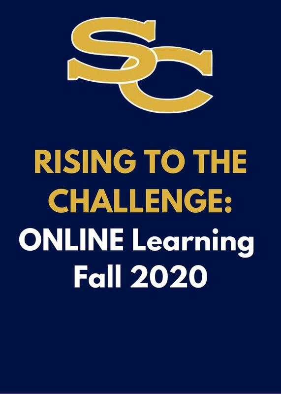Online Learning Fall 2020 Featured Photo