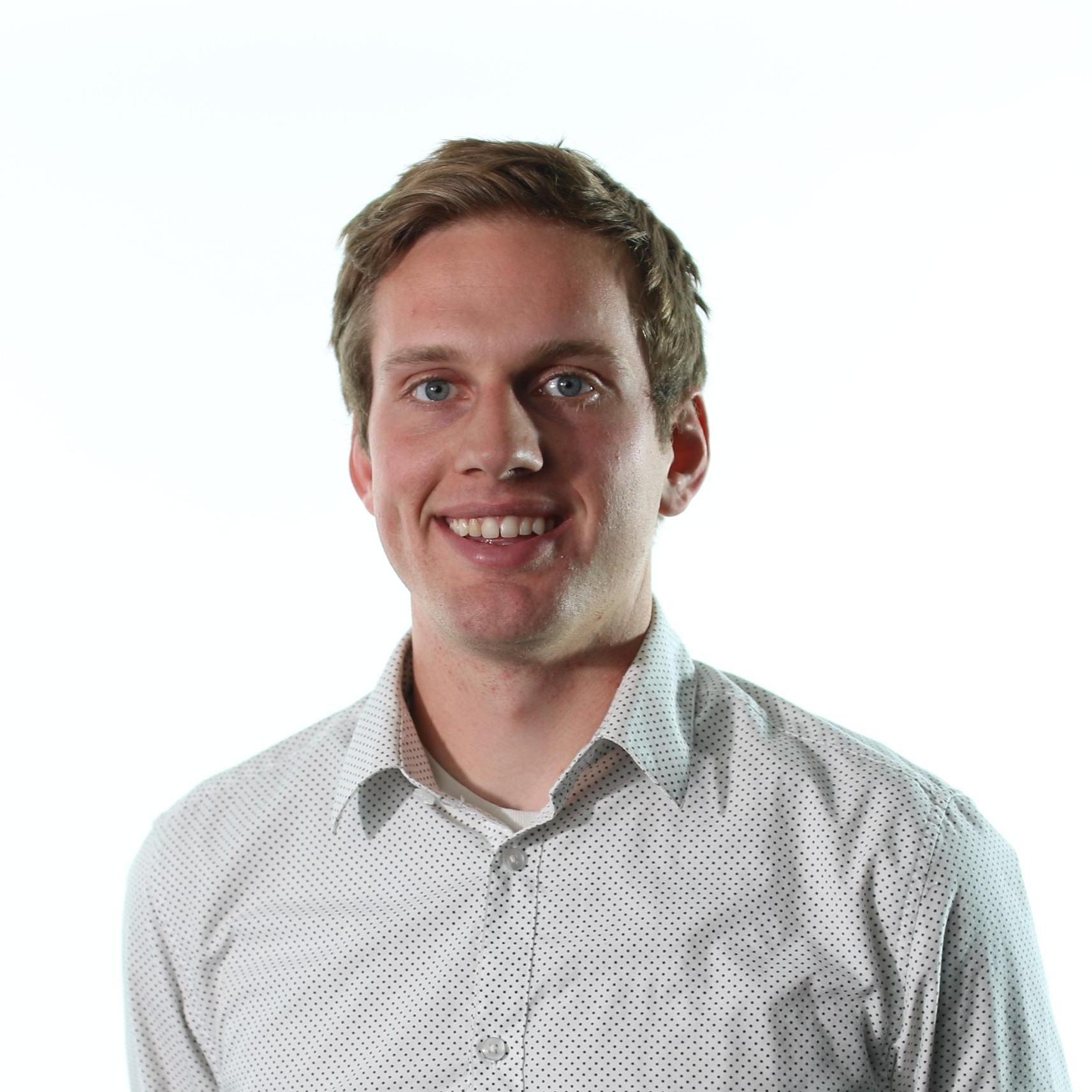 Marcus Dickson's Profile Photo