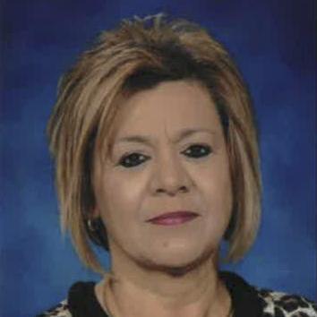 Lupe Pesina's Profile Photo