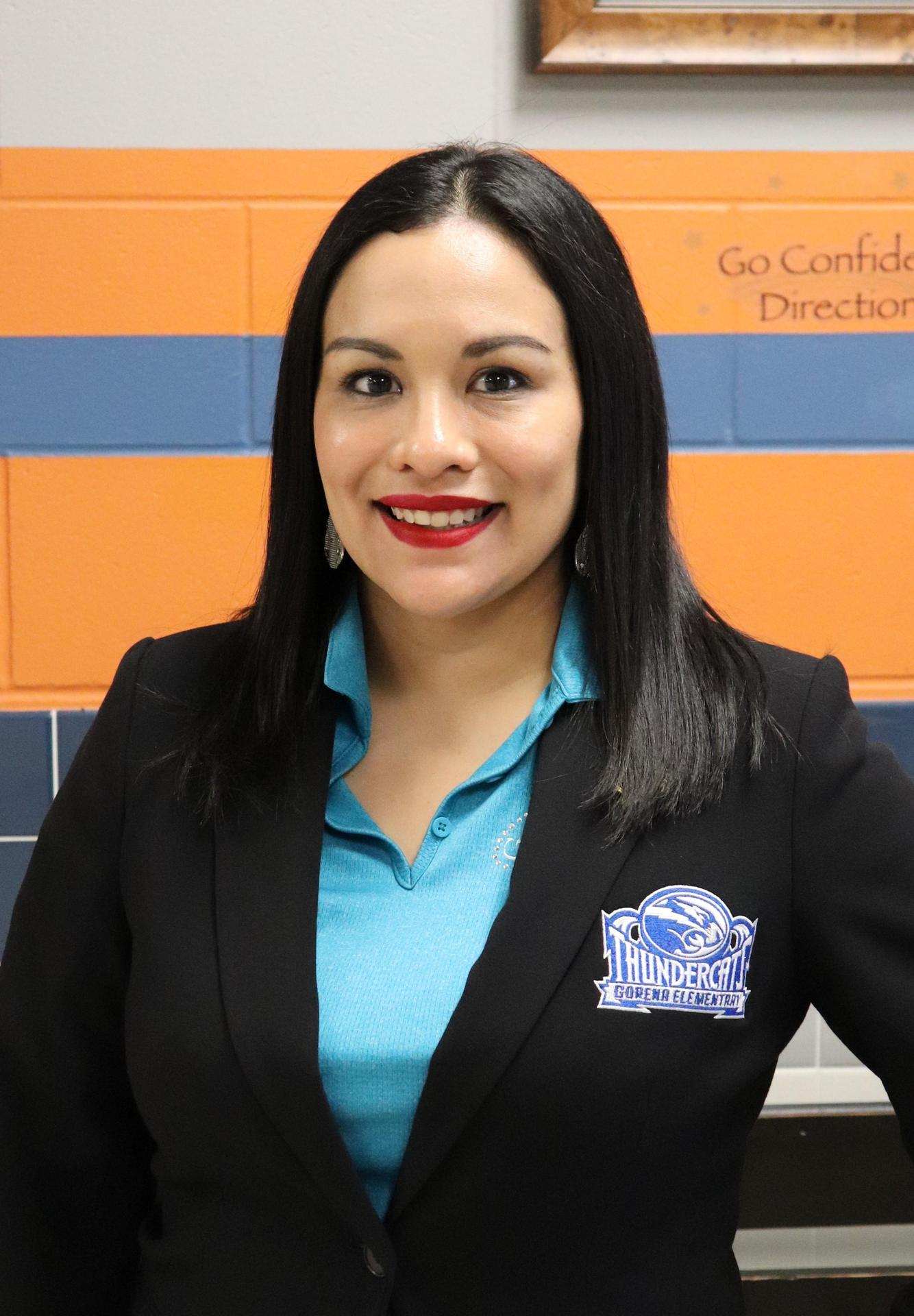 Picture of Oneida Colunga-Gaitan Curriculum Assistant