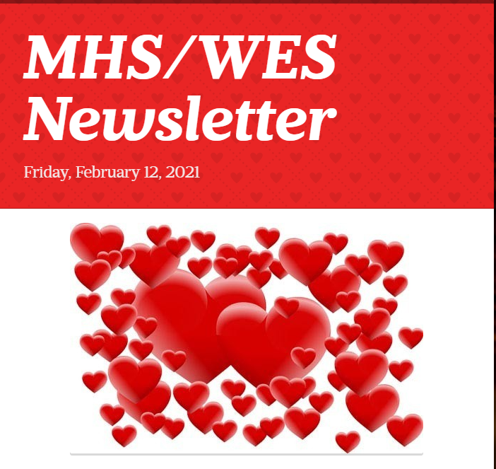 February 2021 Newsletter Featured Photo