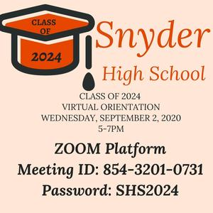 Snyder Class of 2024 Virtual Orientation.jpg