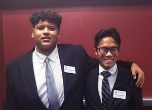 GHS & DMHS Student Representatives