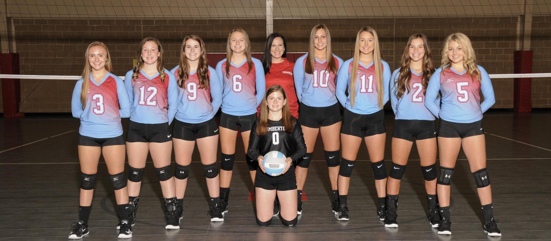 LHS JV Volleyball