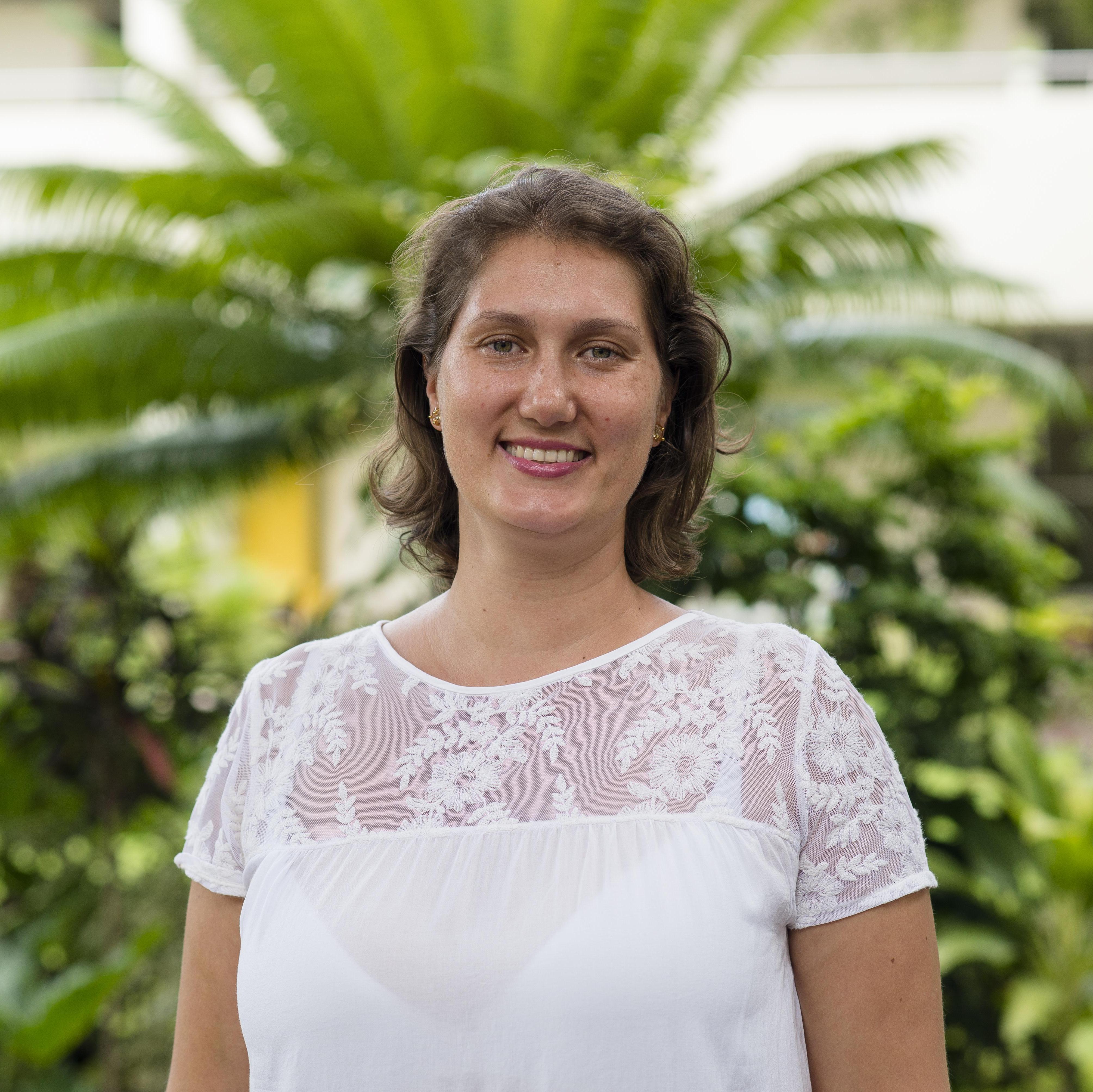 Manuela Probst's Profile Photo