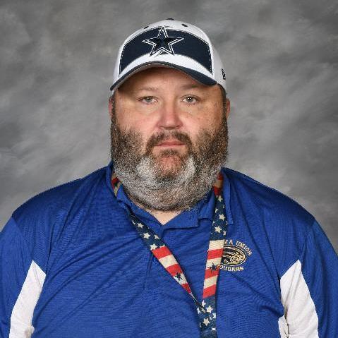 Mark Oldham's Profile Photo