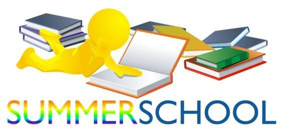 Summer School: June 19-July 24 Featured Photo