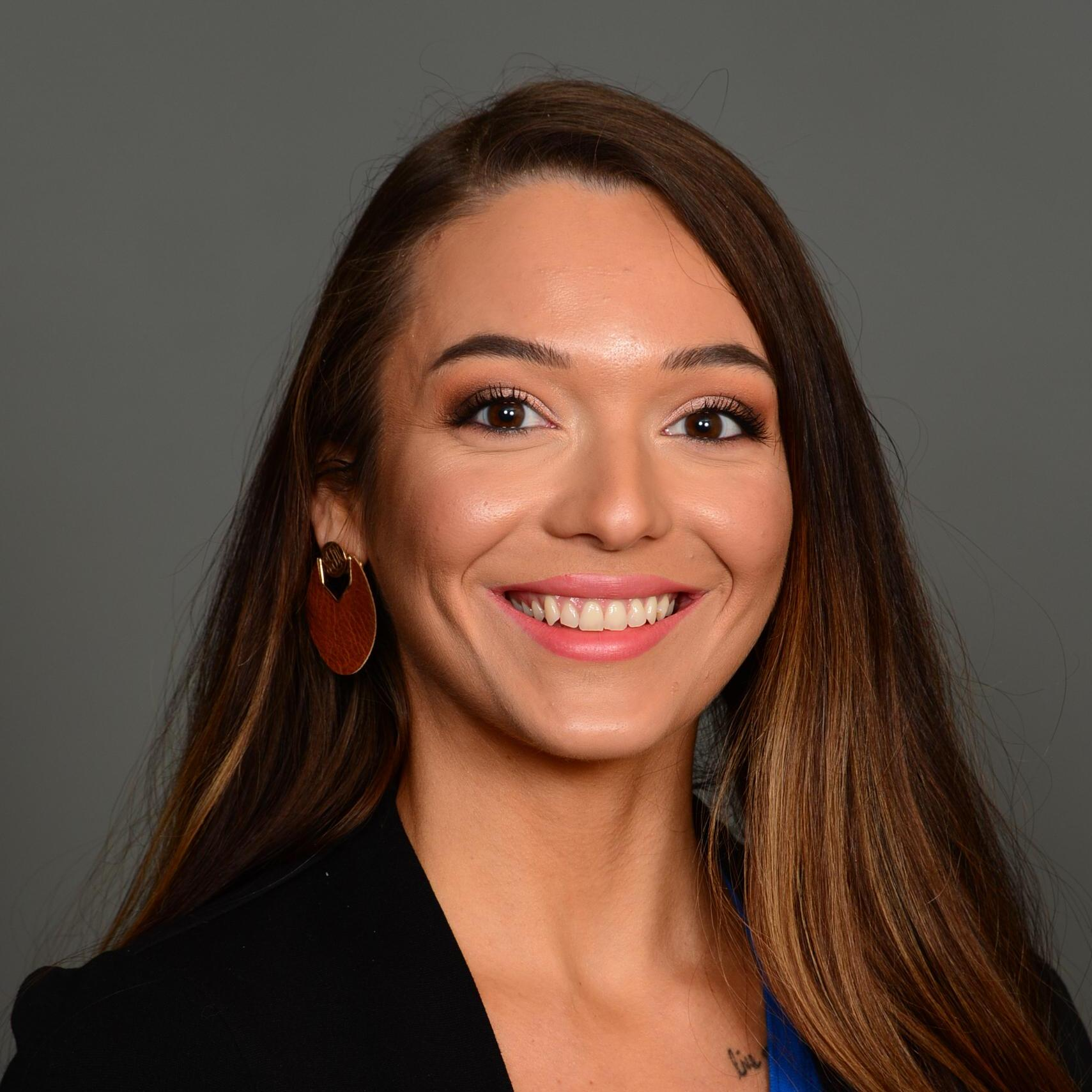 Megan Buck's Profile Photo