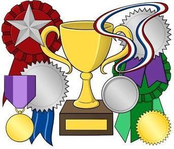 image of awards