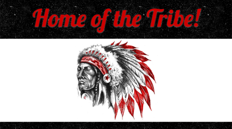 Home of the Tribe