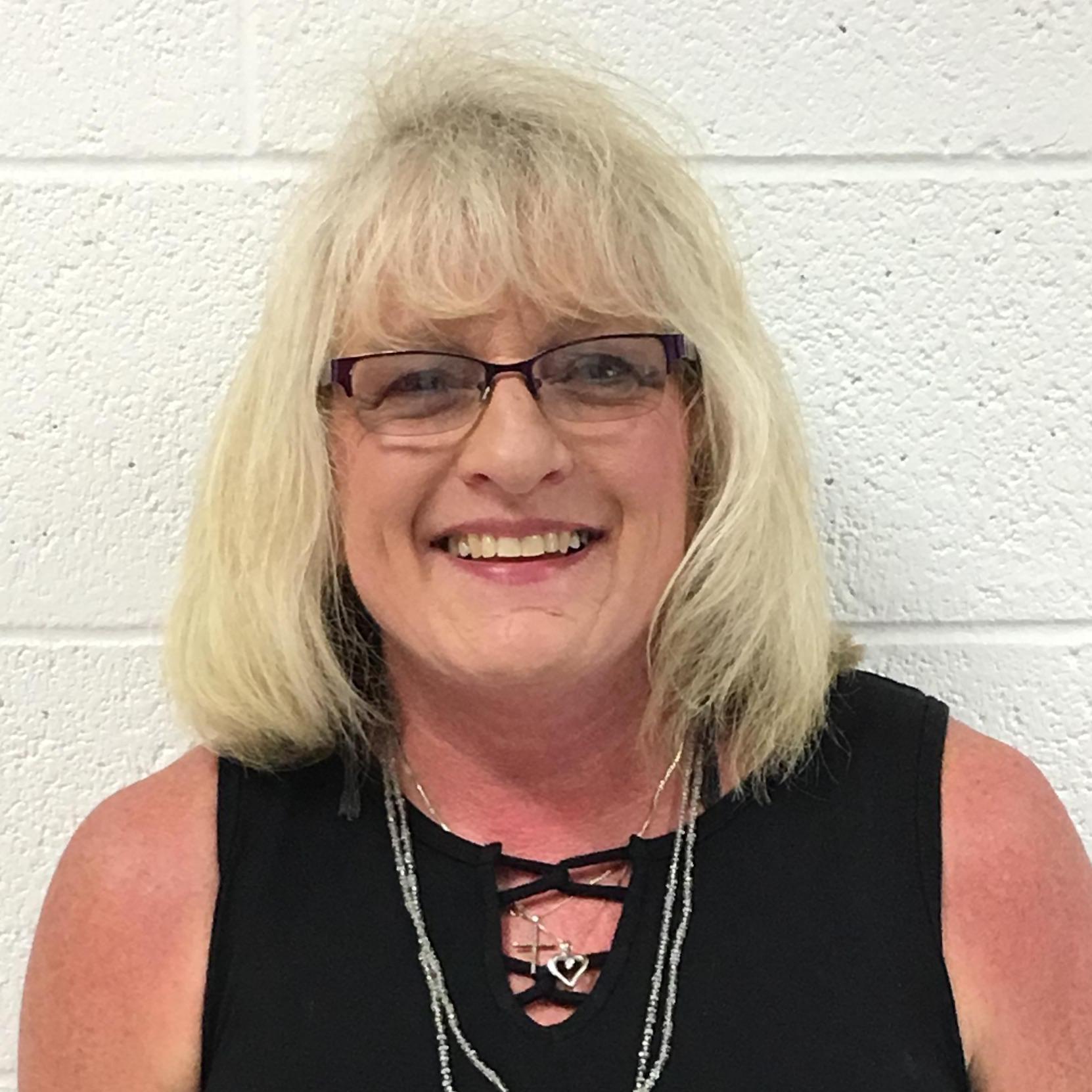 Kristi Reed's Profile Photo