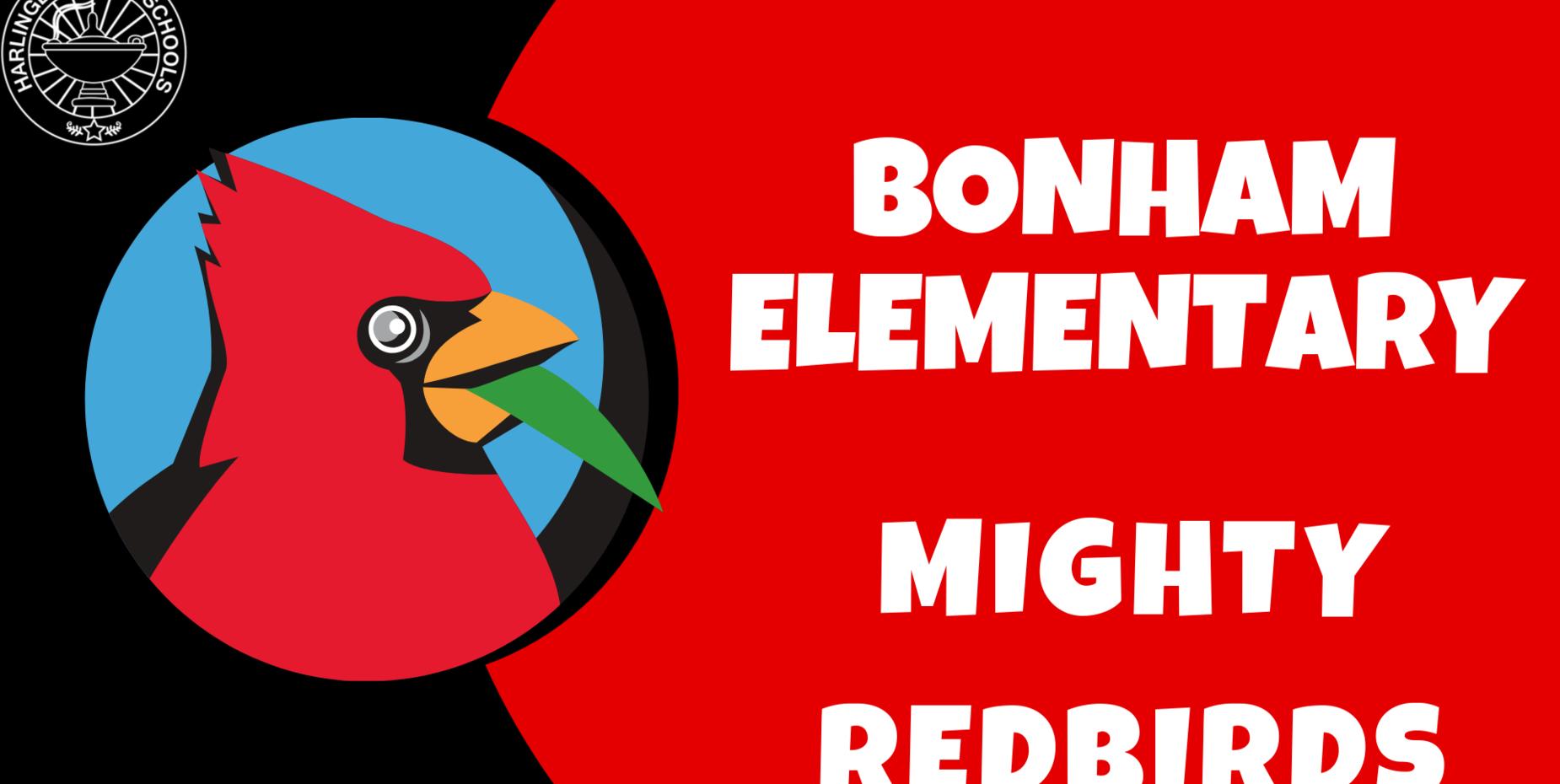 Bonham Elementary Redbirds