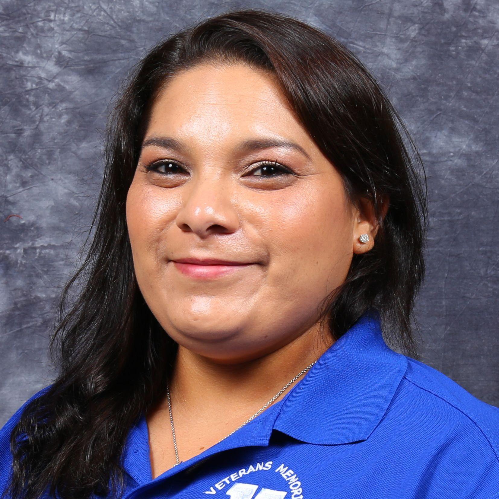 Olivia Guerra's Profile Photo