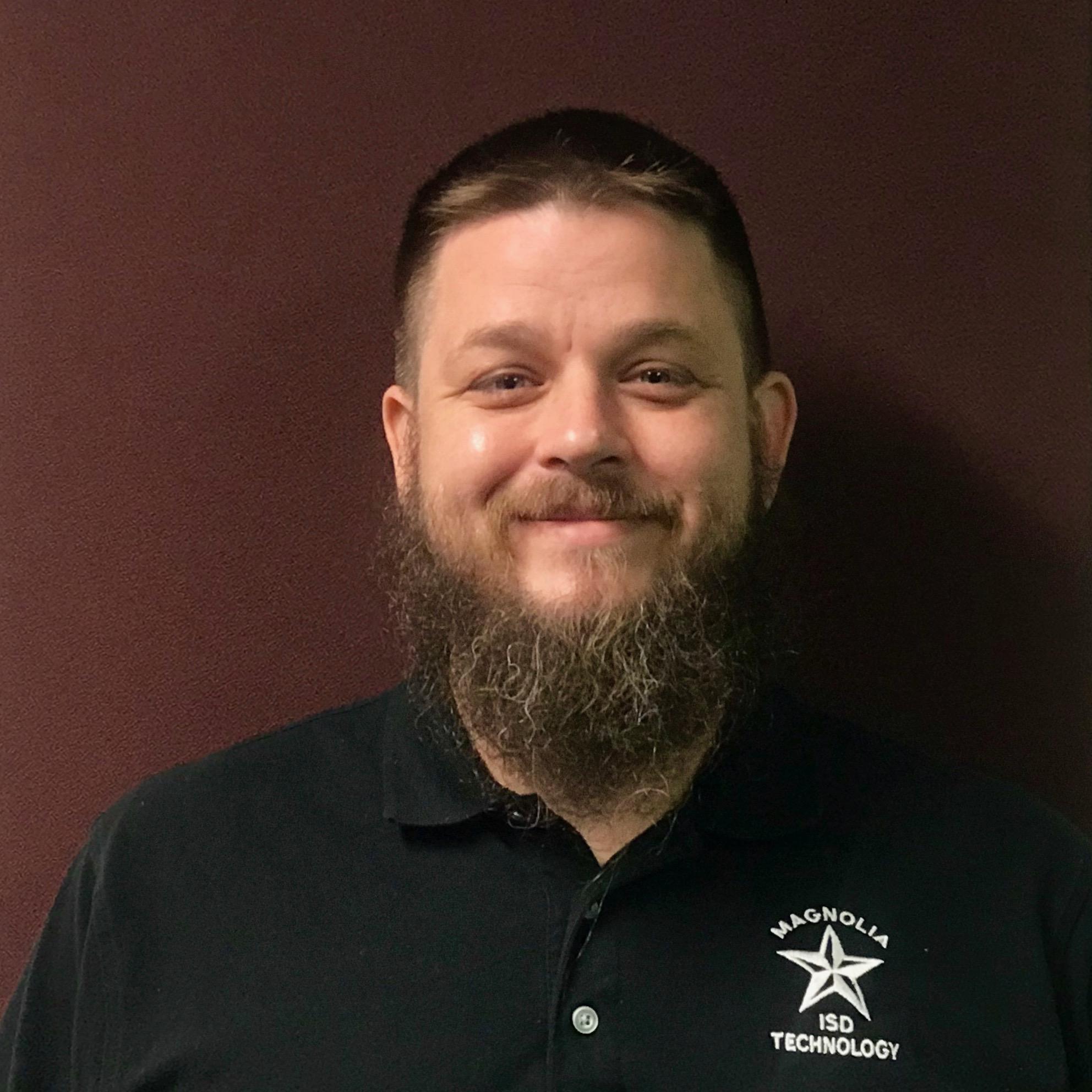 Zach Green's Profile Photo