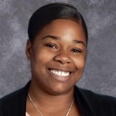 Ms. Brown's Profile Photo