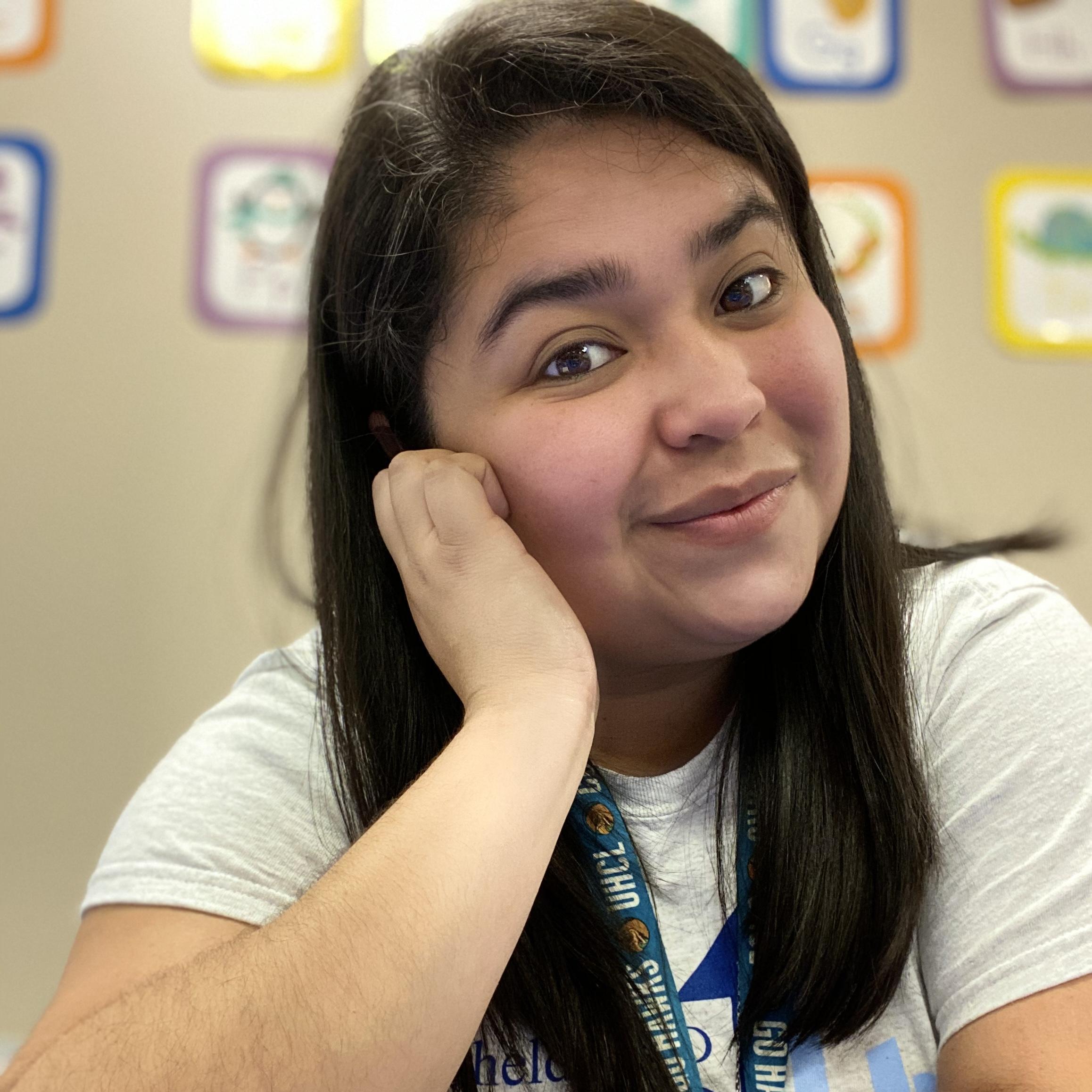 Geraldine Rivera's Profile Photo
