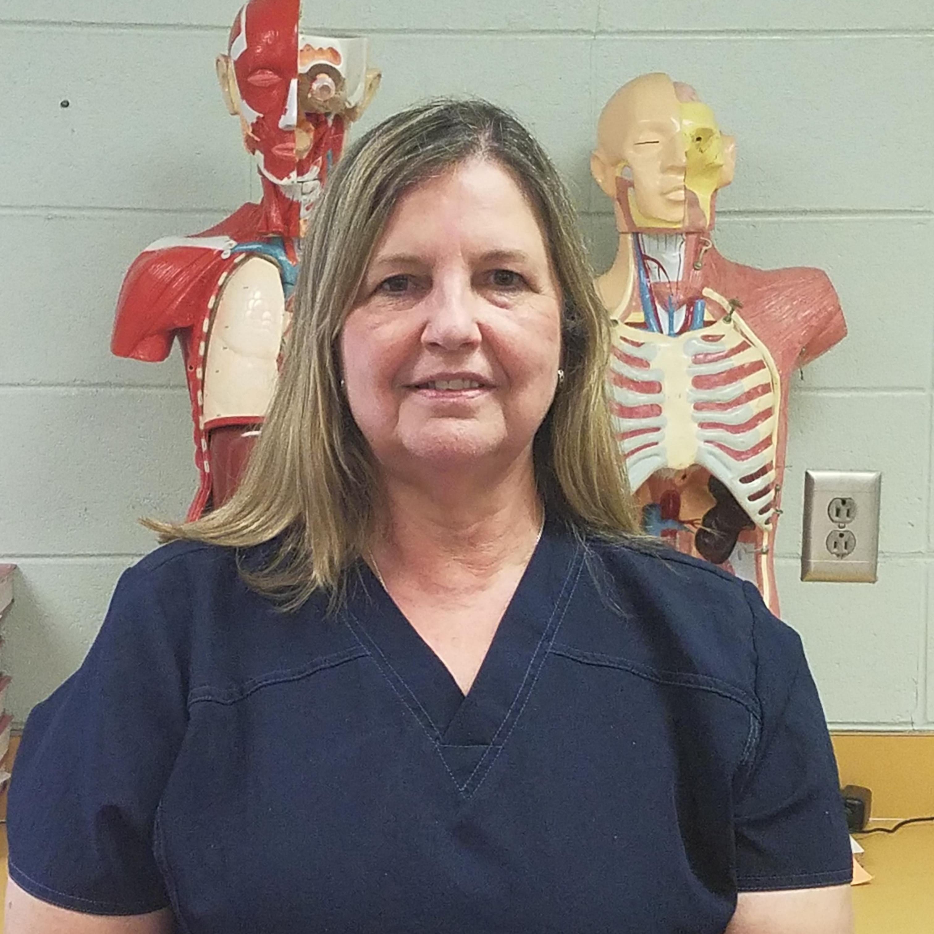 Glenda Sinclair's Profile Photo