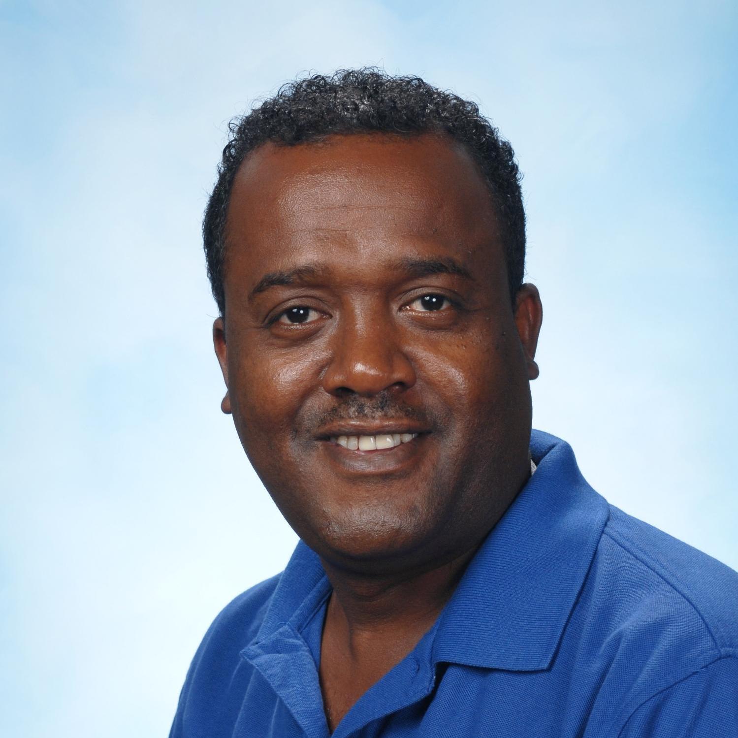 Dawit Woldetsadik's Profile Photo