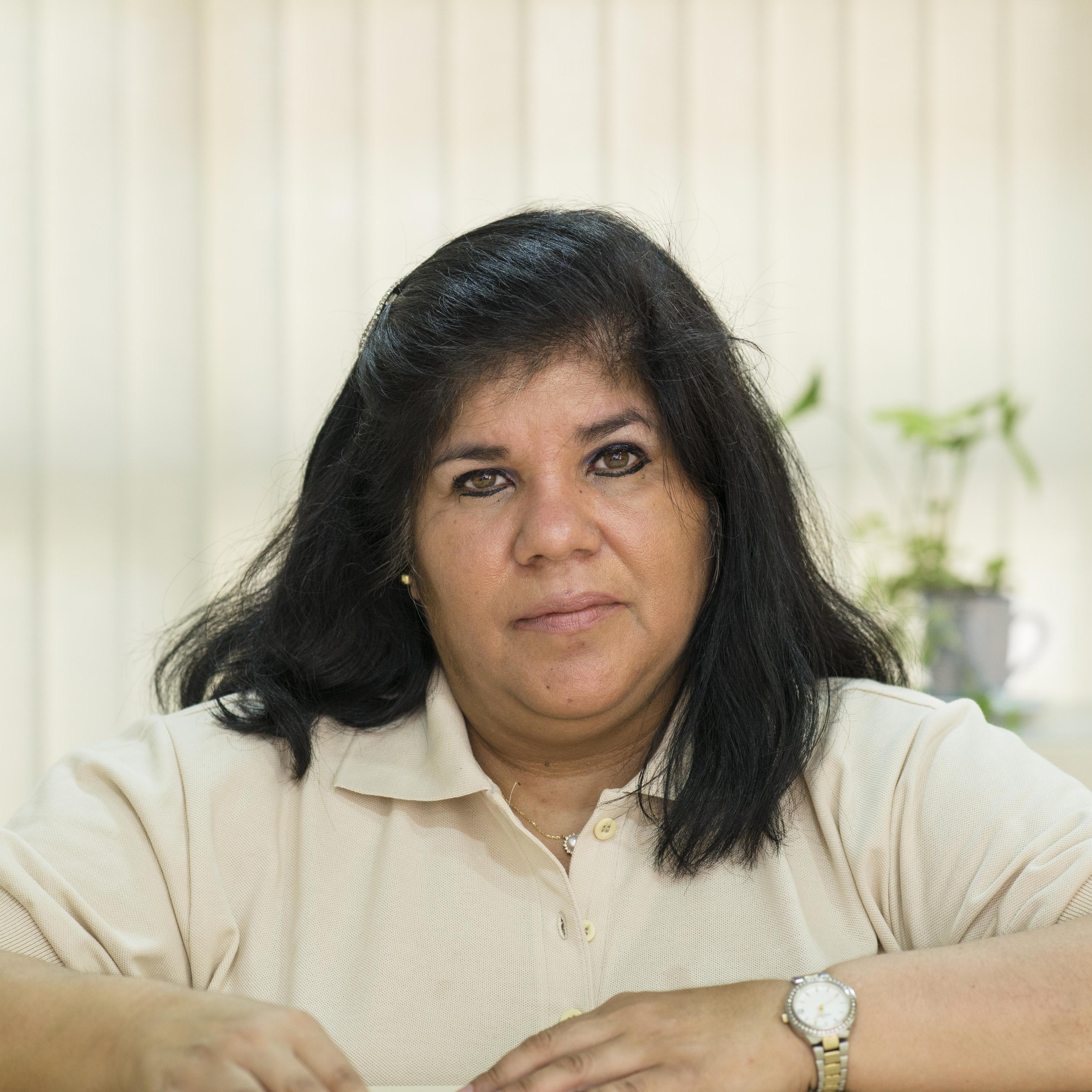 Karina Farfán's Profile Photo