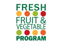 fresh fruits and vegetable program
