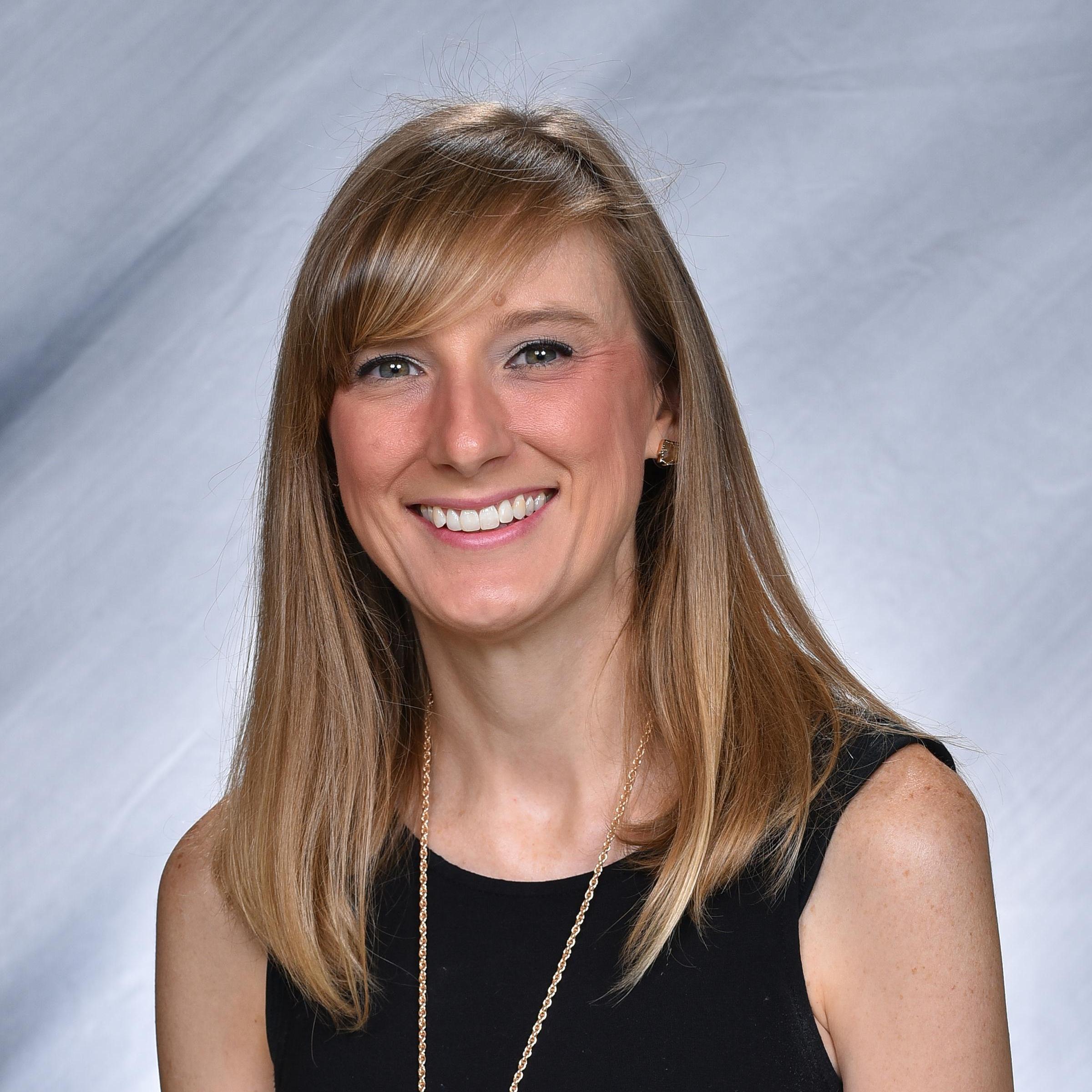 Jennifer Strahan's Profile Photo