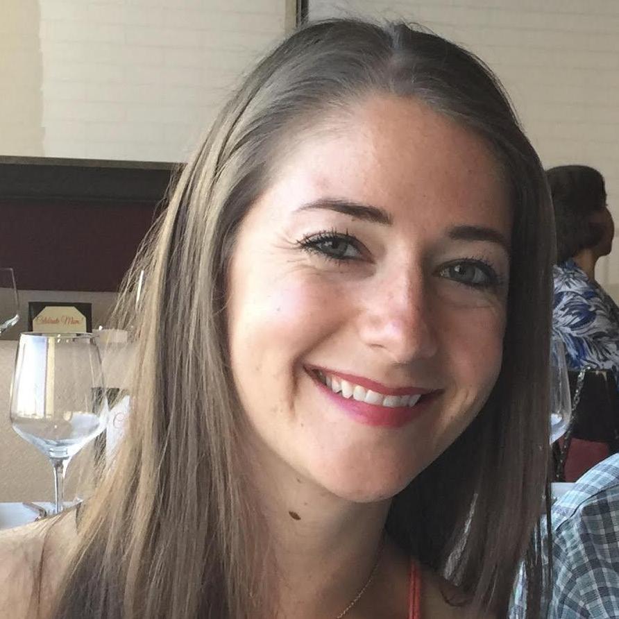 Breanna Newby's Profile Photo