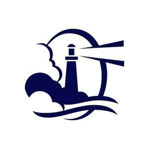 FVSD lighthouse logo