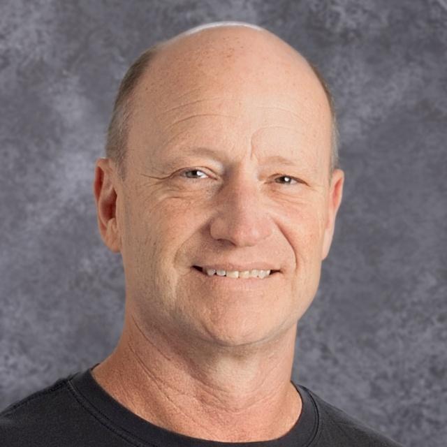 William Morrow's Profile Photo
