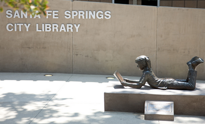 Week #3 Santa Fe Springs City Library Digital Summer Reading Featured Photo