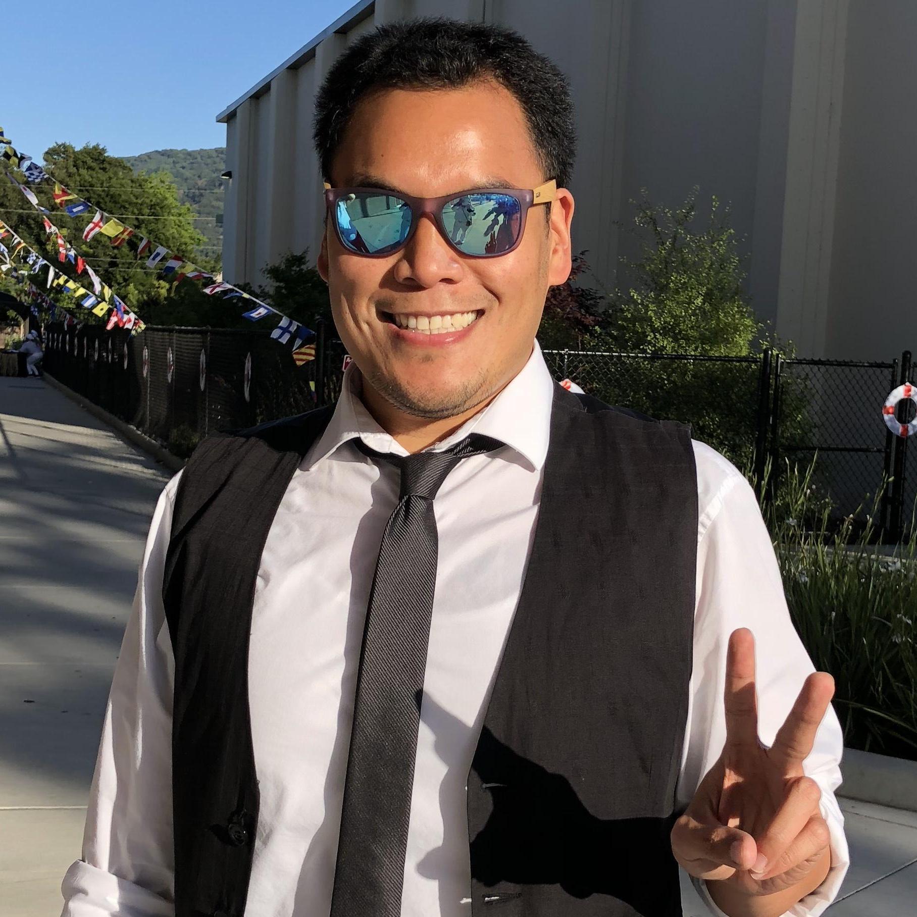Mr. Cal's Profile Photo