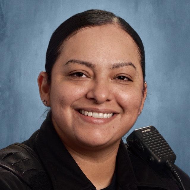 Stephanie Cavazos's Profile Photo
