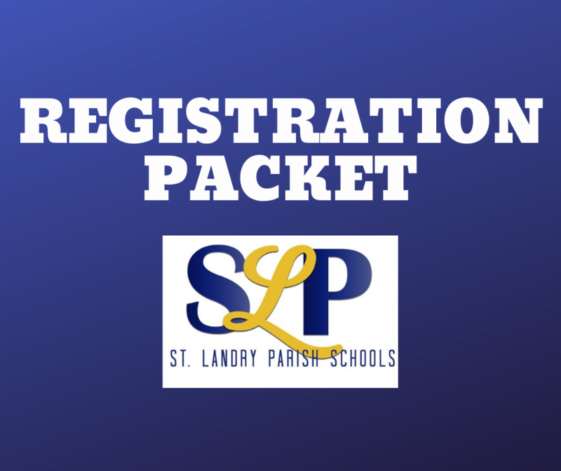 Icon for Registration Packet