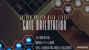 Gate Orientation