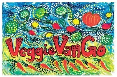 Veggie Van Go Logo