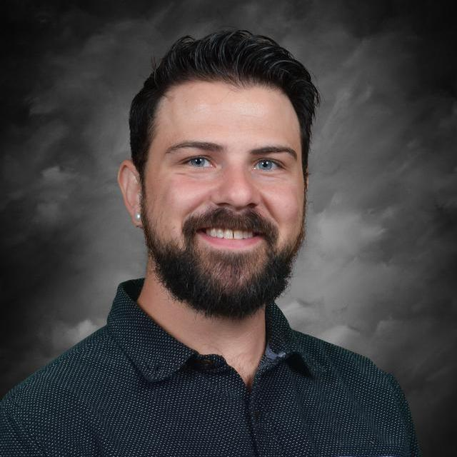 Stephen Matthews's Profile Photo
