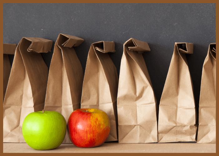 School Lunch Program Update Featured Photo