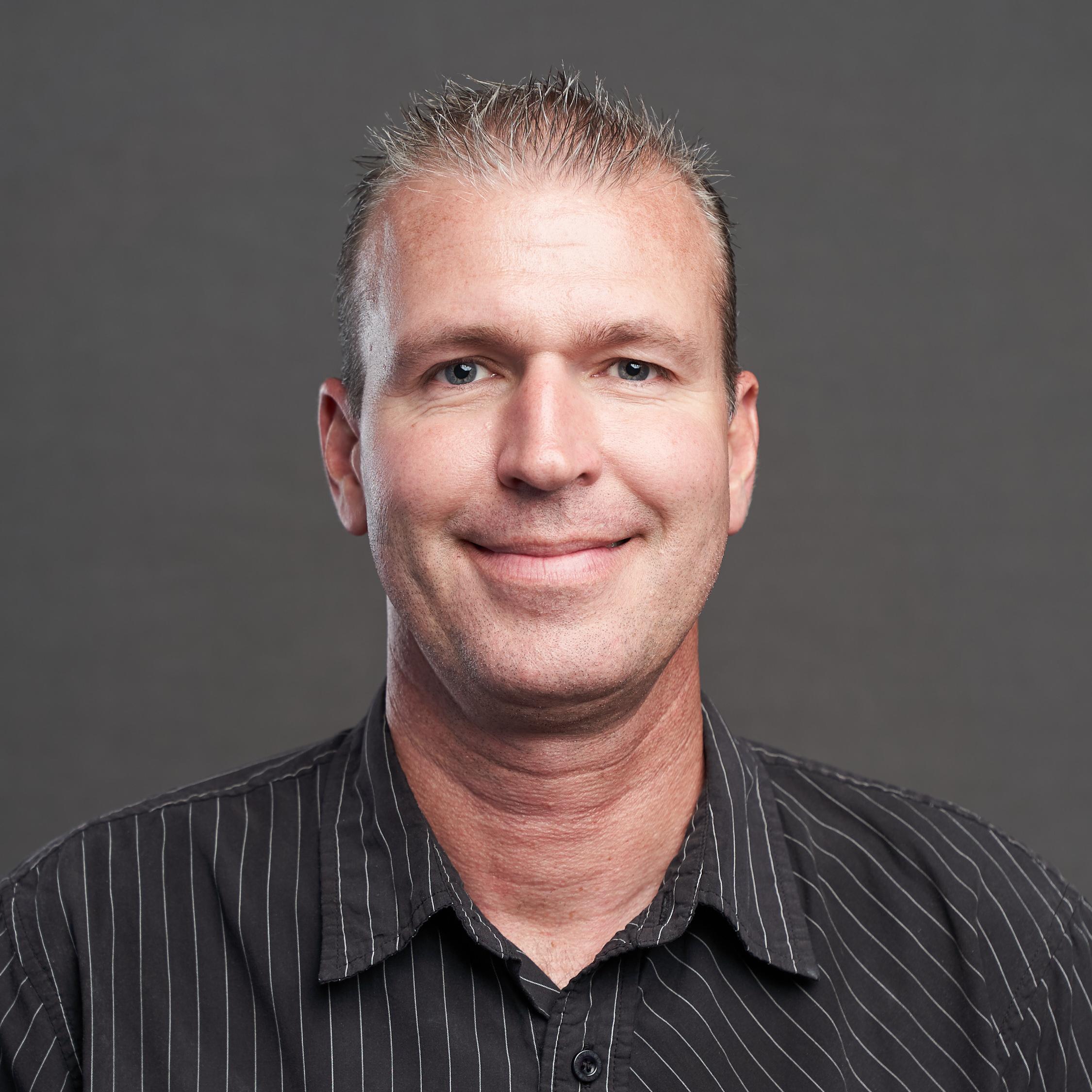 Eric Duistermars's Profile Photo