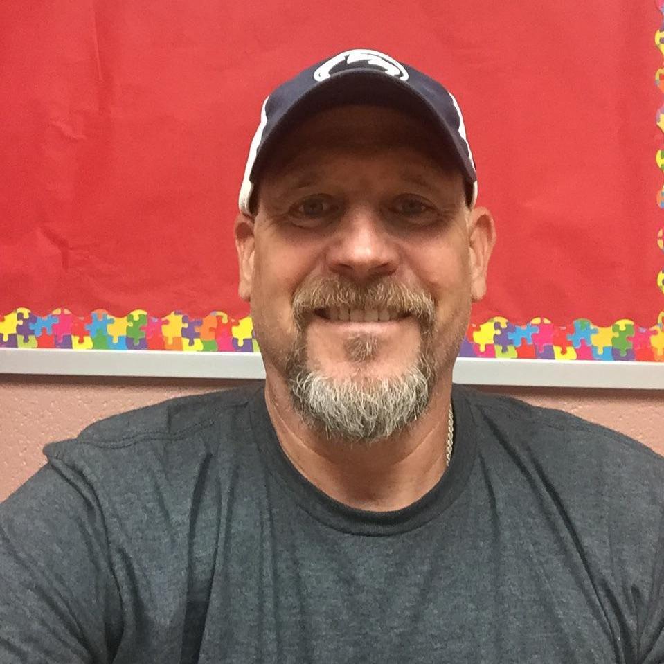 Leonard Haduck's Profile Photo