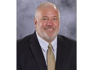 Dan Takens is the interim superintendent for TK Schools.