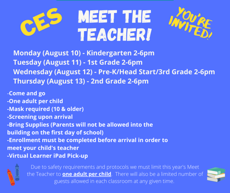 Meet The Teacher Featured Photo