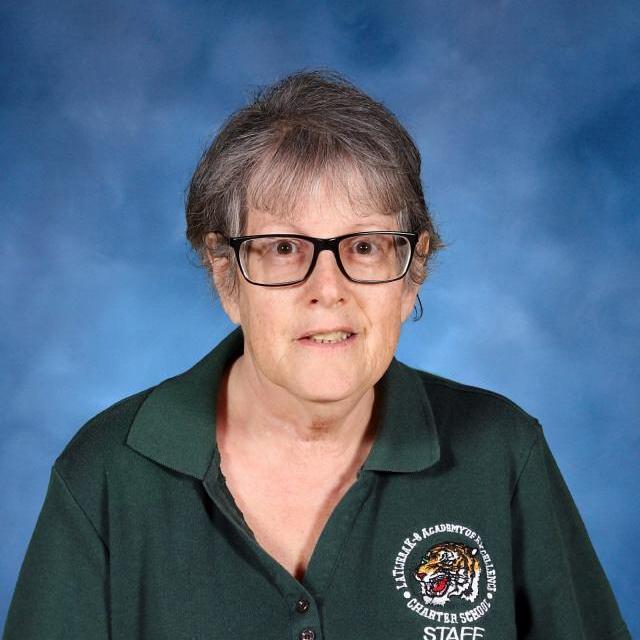 Wendy Frandell's Profile Photo