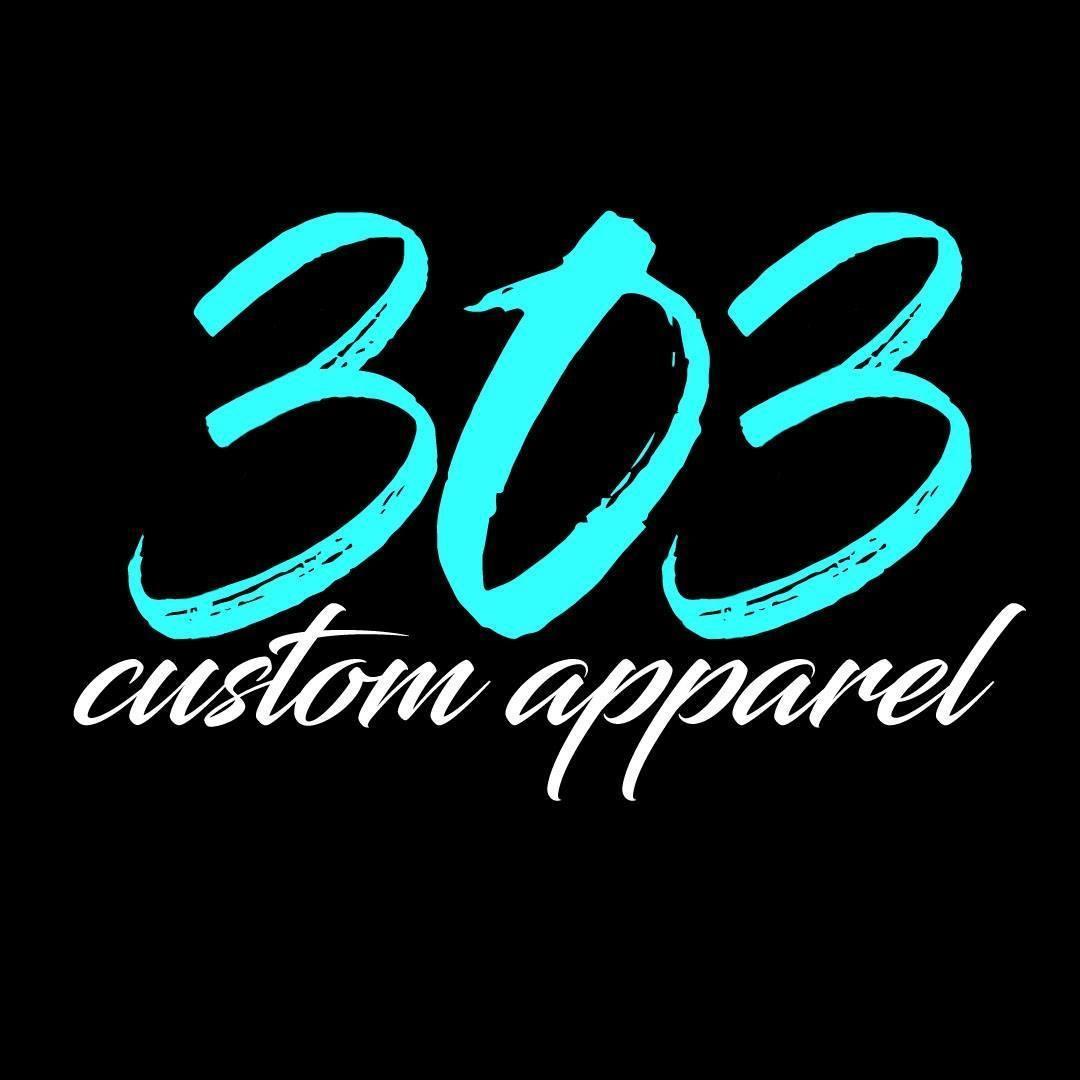 303 Custom Apparel