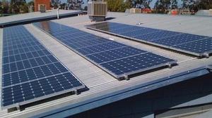 SOLAR Power Coming Soon!