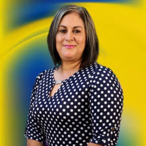 Norma Cavazos's Profile Photo
